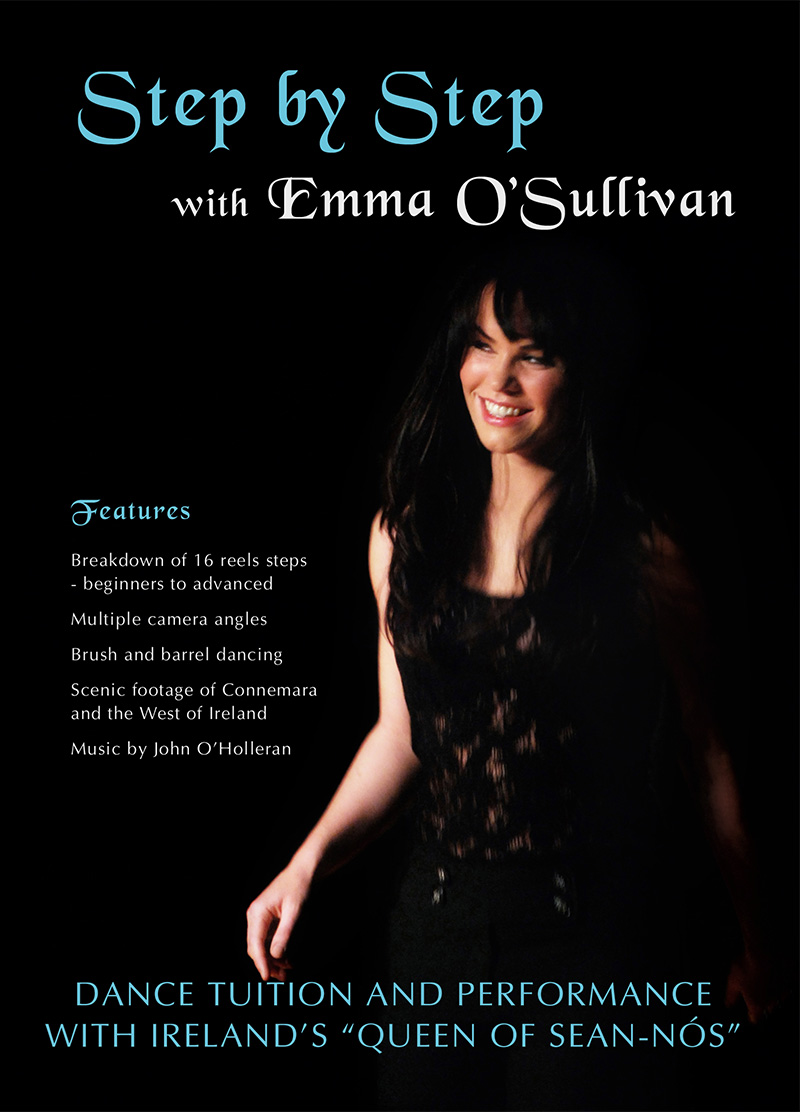 Step by Step with Emma O'Sullivan